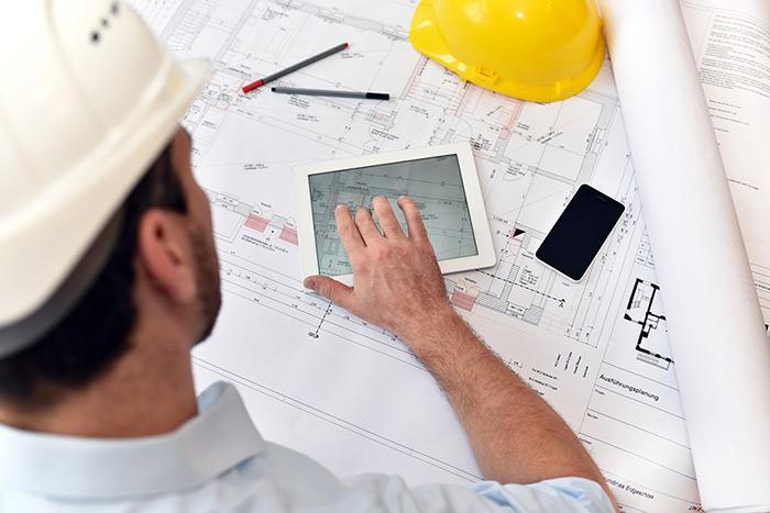Bauplanung nach Maß mit der Pro-YS Bau GmbH
